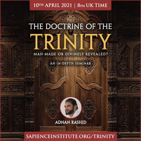 The Doctrine of the Trinity-2