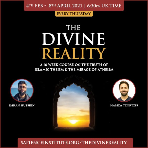 The divine reality course